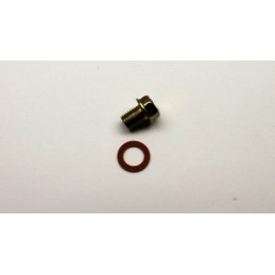 Schroef HONDA carburator 16028-ZE0-005