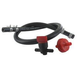 Batterij 12V 18A