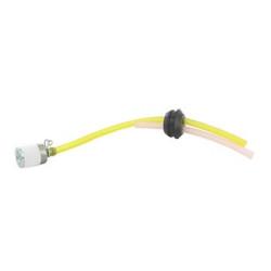 Batterij 12V 1,2A Gel